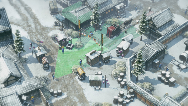 ss 410b4a15c97f1d27ab2e2e86bc7a1ffa1d175f3f.600x338 - Shadow Tactics: Blades of the Shogun