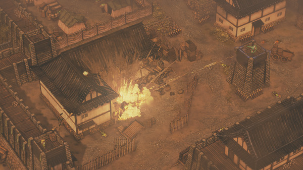 ss e81ca5a0bf80bf851b48747c23ddf01add0ba202.600x338 - Shadow Tactics: Blades of the Shogun