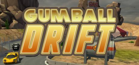 Gumball Drift title thumbnail