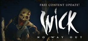 Wick cover art