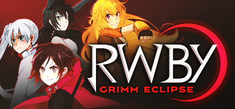 RWBY: Grimm Eclipse cover art