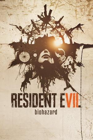 Resident Evil 7 Biohazard poster image on Steam Backlog