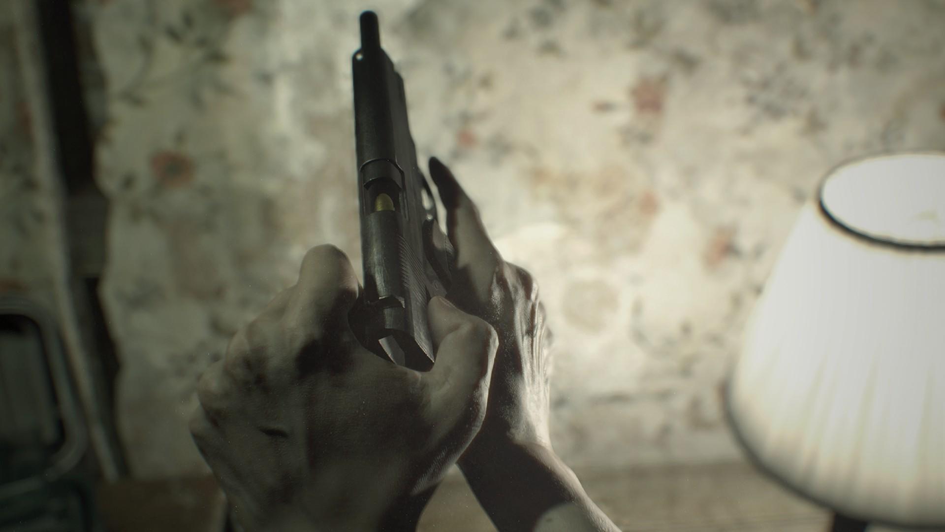 Resident Evil 7 Inc. 5 DLCs Repack by CorePack