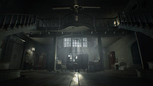 Download Resident Evil 7 Inc. 5 DLCs - CorePack 17.7 GB