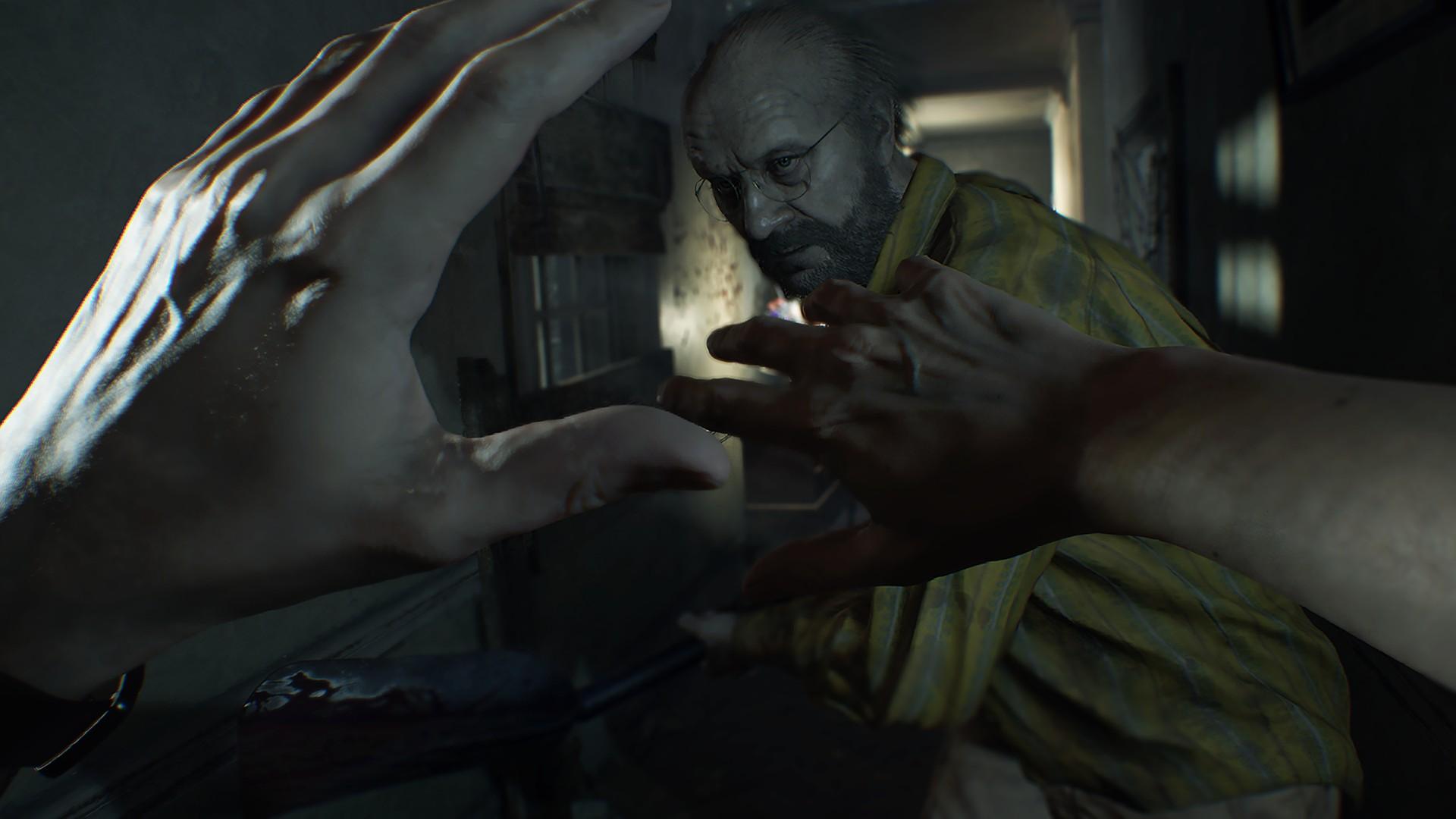 Resident Evil 7 Biohazard On Steam Switchwiringdiagramv14png 4460 Bytes