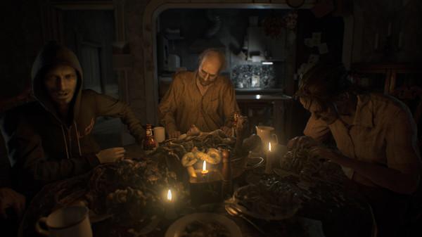 Resident Evil 7 Inc. 5 DLCs - CorePack