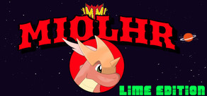 Survive Me Miolhr cover art