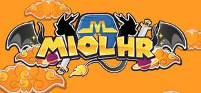 Survive Me Miolhr cover art