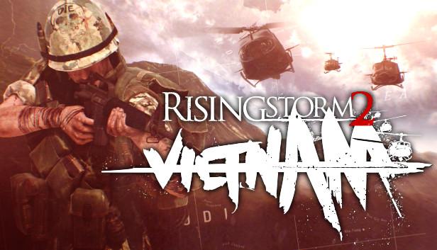 Rising Storm 2: Vietnam: Das sind die Systemanforderungen zum Spielen!