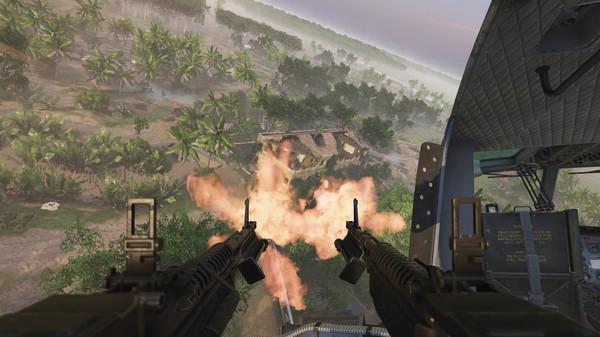 скриншот Rising Storm 2: Vietnam 15