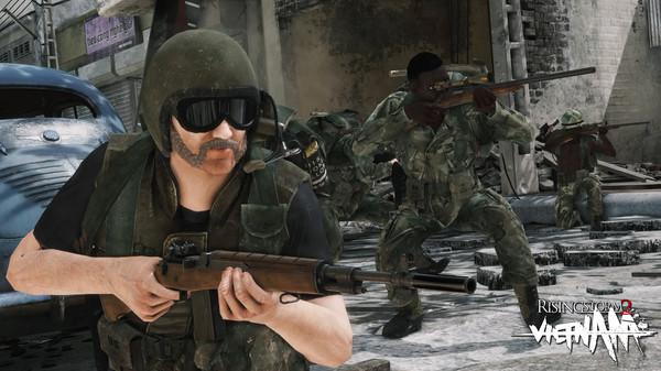 скриншот Rising Storm 2: Vietnam 8