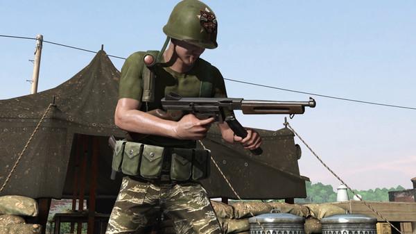 скриншот Rising Storm 2: Vietnam 11