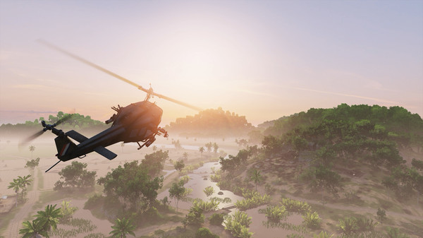 скриншот Rising Storm 2: Vietnam 17