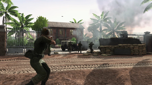 скриншот Rising Storm 2: Vietnam 12