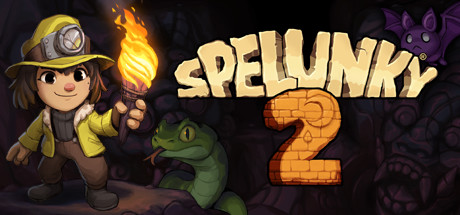 Spelunky 2 technical specifications for PC