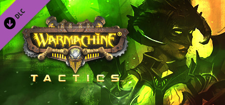 WARMACHINE: Tactics Dark Seduction OST