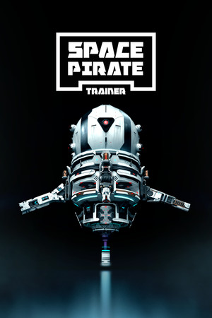 Space Pirate Trainer poster image on Steam Backlog