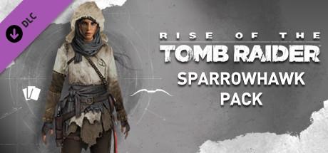 Sparrowhawk Pack   DLC