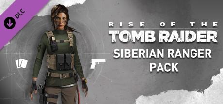 Siberian Ranger   DLC