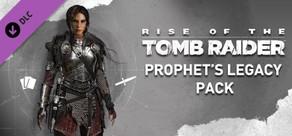 Prophet's Legacy cover art