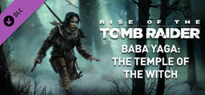 Baba Yaga: The Temple of the Witch