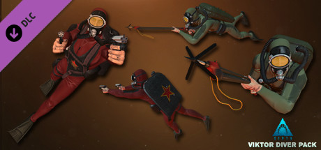 Depth - Viktor Diver Pack