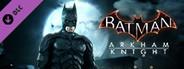 Batman: Arkham Knight - 2008 Movie Batman Skin