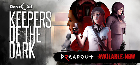 DreadOut: Keepers of The Dark cover art