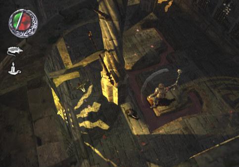 скриншот The Bard's Tale 0