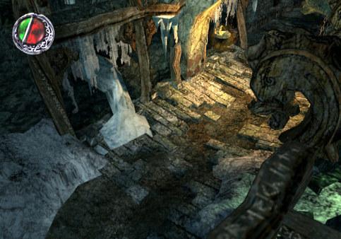 скриншот The Bard's Tale 5