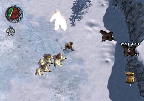 скриншот The Bard's Tale 3