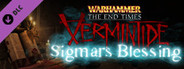 Warhammer: End Times - Vermintide Sigmar's Blessing