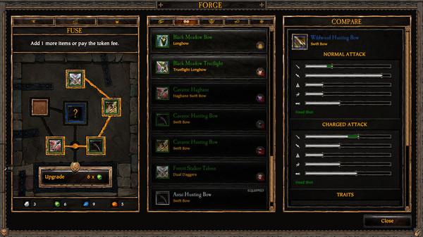 скриншот Warhammer: End Times - Vermintide Sigmar's Blessing 2