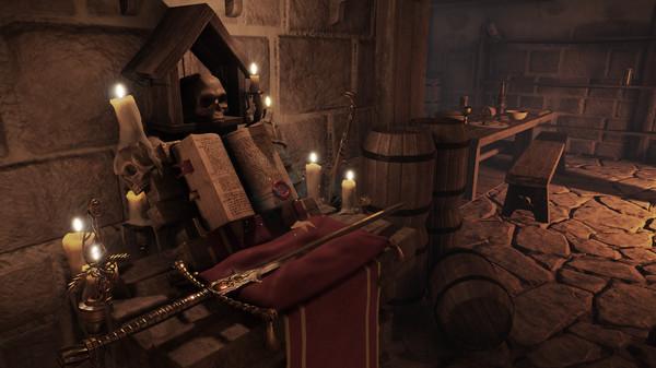 скриншот Warhammer: End Times - Vermintide Sigmar's Blessing 0