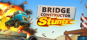 Bridge Constructor Stunts cover art