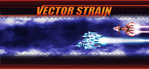 Vector Strain cover art