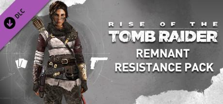 Remnant Resistance Pack   DLC