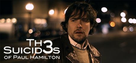 3 Suicides of Paul Hamilton