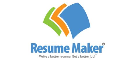 Resume Maker® for Windows