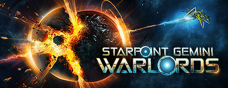 Midweek Madness – Starpoint Gemini Warlords, 66% Off