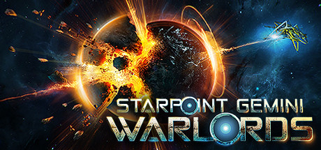 Game Banner Starpoint Gemini Warlords
