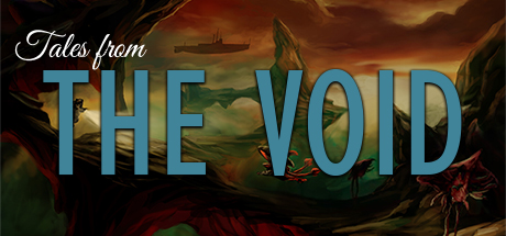 Game Banner Tales from the Void