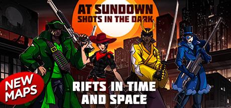 Buy AT SUNDOWN Shots In The Dark