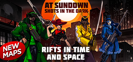 AT SUNDOWN: Shots in the Dark Free Download