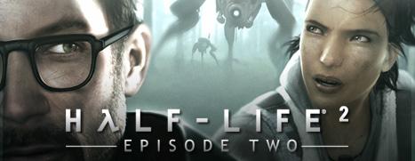 Half-Life 2: Episode Two - 半条命 2:第二部