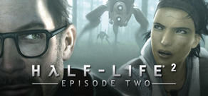 Half-Life 2: Episode Two cover art