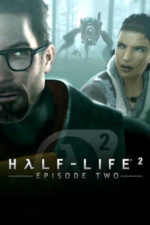 Half-Life 2: Episode Two poster image on Steam Backlog