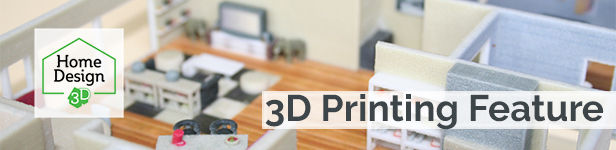 3D PRINT AVAILABLE