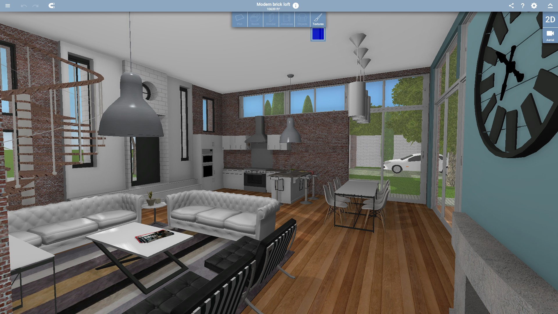 Home Design 20D