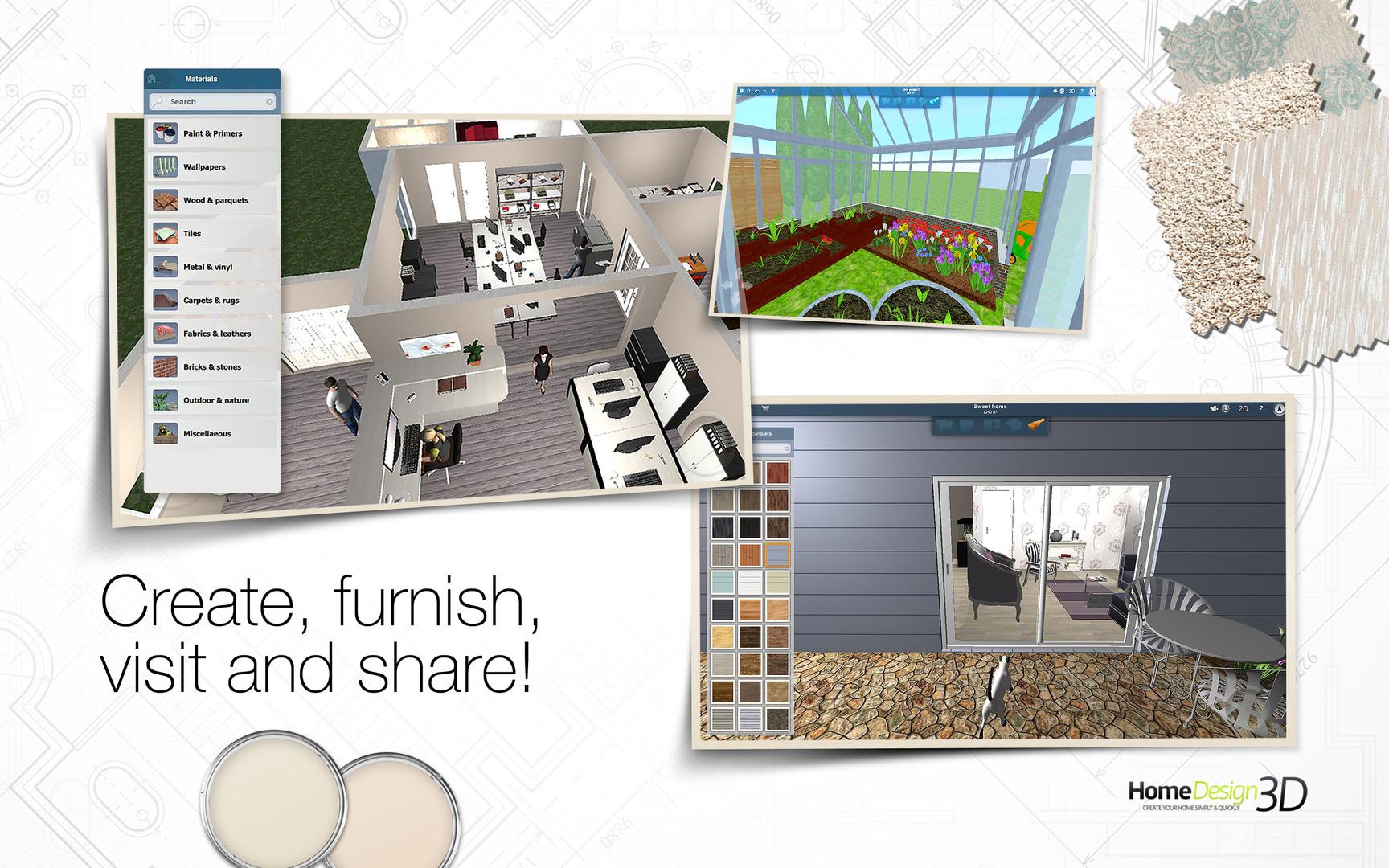 Best Free 3d Home Design Software 2015